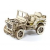 Wooden City Wooden.City Jeep Willys MB 4x4
