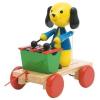 Woody húzza végig Kutya xilofon