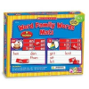 Word Family Words Mats