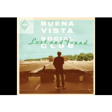 WORLD CIRCUIT Buena Vista Social Club - Lost & Found (Cd) világzene