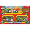 WOW , Combo Pack, Barátok A Farmról