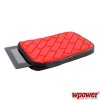 WPOWER 7'' Univerzális EVA Tablet PC tok, piros