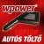 WPOWER Acer Travelmate 230, 330, 600 autós töltő