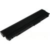 WPOWER Dell Latitude E6220 akkumulátor 5200mAh, utángyártott