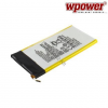 WPOWER Samsung Galaxy A5 akkumulátor 2300mAh, utángyártott MTSA0969-2300-LI