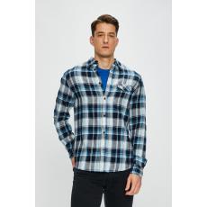 Wrangler - Ing - kék - 1355605-kék
