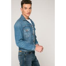 Wrangler - Rövid kabát - kék