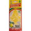 WUNDERBAUM Illatosító wunderbaum citrom
