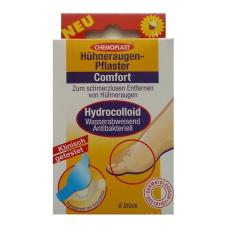 Wundmed hydrokolloidos tyúkszemtapasz 6db egyéb egészségügyi termék