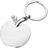 www.ajandekgravirozo.hu Apple - kulcstartó