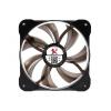 X2 X2. 120mm Nano processzor hűtő ventilátor