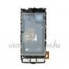 X6 lcd keret billentyűzet panellel (swap)