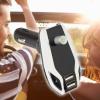 X8 Bluetooth FM transzmitter / autós kihangosító és zenelejátszó