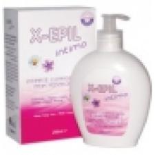 X-EPIL Intimo Intim Mosakodógél intim higiénia