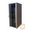 X-Tech - 27U rack szekrény 600x600 G7S