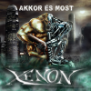 XENON - XENON - AKKOR ÉS MOST (CD)