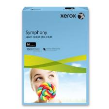 """Xerox Másolópapír, színes, A4, 80 g, XEROX """"Symphony"""", sötétkék (intenzív) fénymásolópapír"""