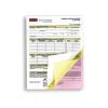 Xerox Önátíró papír, A4, 3 példányos, XEROX (500db)
