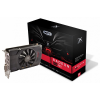 XFX Radeon RX 460 2GB Single Fan True OC /RX-460P2SFG5/ RX-460P2SFG5