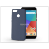 Xiaomi Mi A1 szilikon hátlap - Soft - kék