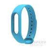 Xiaomi Mi Band 2  kiegészítő karpánt, kék (XMMB2RPSPBL)