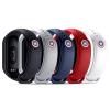 Xiaomi Mi Band 3 / Mi Band 4 és Xiaomi Mi Band 5 okoskarkötő Amerika kapitány pótszíj