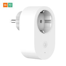 Xiaomi Mi Smart Plug (WiFi) okos konnektor egyéb hálózati eszköz
