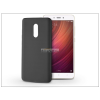Xiaomi Redmi Note 4 Global/Note 4X szilikon hátlap - Soft - fekete