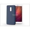 Xiaomi Redmi Note 4 Global/Note 4X szilikon hátlap - Soft - kék