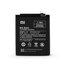 Xiaomi Redmi Note 4 Global/Redmi Note 4X gyári akkumulátor - Li-ion 4100 mAh - BN43 (ECO csomagolás) mobiltelefon akkumulátor