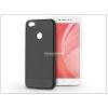 Xiaomi Redmi Note 5A/Note 5A Prime szilikon hátlap - Carbon - fekete