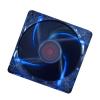 Xilence coo-xpf120.tbl xf044 120mm kék led ventilátor