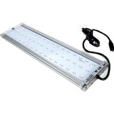 XiLong LED 80R fém lámpatest fehér izzókkal (35 W | Lámpatest hossza: 100 cm | Fehér LED izzókkal) izzó