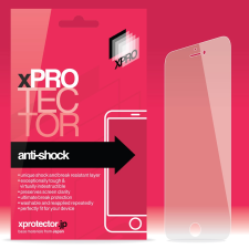 xPRO Anti-Shock kijelzővédő fólia Samsung Ace 3 (S7270) készülékhez mobiltelefon kellék