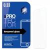 xPRO Kijelzővédő Üveg 0.33, Sony Xperia Z3+ (E6553)