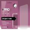 xPRO Matte kijelzővédő fólia hátlap Samsung S7 készülékhez