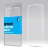 xPRO Szilikon tok Case ultra vékony 0.33 mm Sony Xperia XA készülékhez