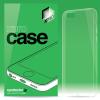xPRO Szilikon tok Case ultravékony 0.33mm Apple Ipad 2 / 3 / 4 készülékhez