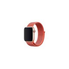 xPRO tector Apple Watch tépőzáras szíj Piros 38/40mm óraszíj