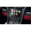 xPRO Ultra Clear kijelzővédő fólia Porsche 911 / 718 / Cayman / Turbo S