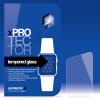 xPRO védőüveg, kijelzővédő üveg, üvegfólia, edzett üveglap – 0.33mm Apple Watch 42mm készülékhez