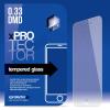 xPRO védőüveg, kijelzővédő üveg, üvegfólia, edzett üveglap – 0.33mm Diamond Lenovo A6000 készülékhez