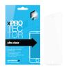 Xprotector Apple iPhone 5/5S Xprotector Ultra Clear elő és hátlapi kijelzővédő fólia