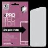 Xprotector Matte kijelzővédő fólia (3 darabos megapack) LG Leon 4G (H340n) készülékhez