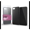 Xprotector Samsung (A217) Galaxy A21s fekete ultra vékony matt szilikon hátlap tok