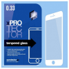 Xprotector Samsung Galaxy A7 2017 (A720) Tempered Glass full size White