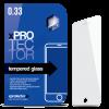 Xprotector Tempered Glass 0.33 kijelzővédő Huawei GR3 készülékhez