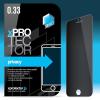 Xprotector Tempered Glass 0.33 Privacy kijelzővédő Sony Xperia Z1 készülékhez