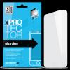 Xprotector Ultra Clear kijelzővédő fólia (3 darabos megapack) Samsung J1 (J100H) készülékhez