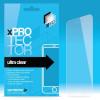 Xprotector Ultra Clear kijelzővédő fólia Huawei P10 Lite készülékhez